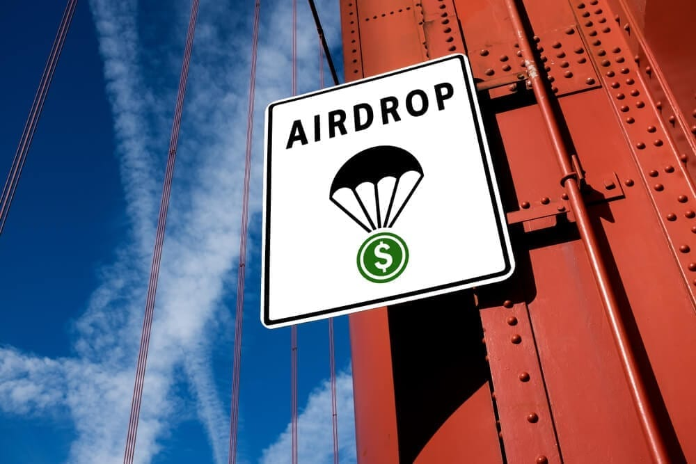 How Airdrops work ?