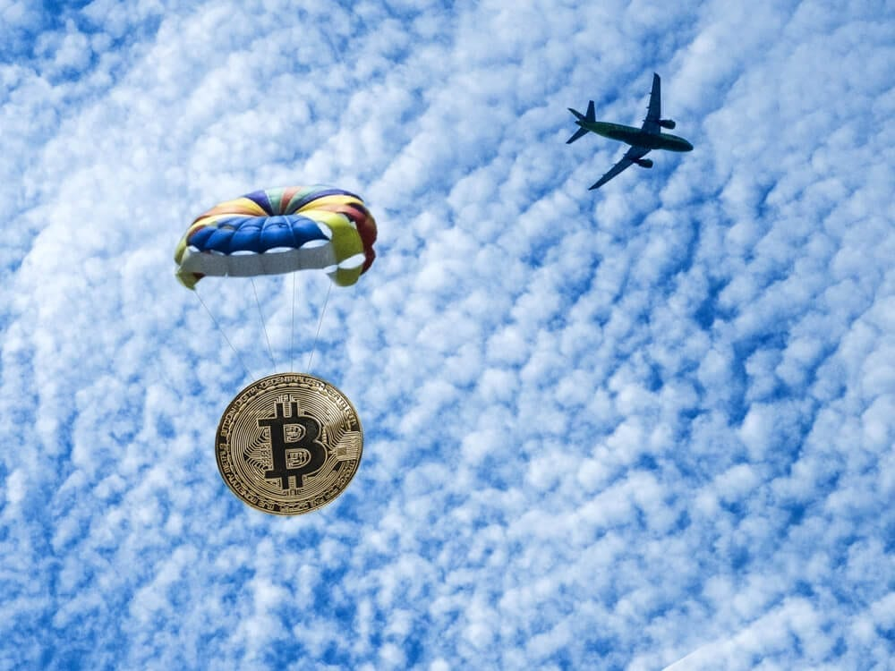 How to participate in Airdrops ?