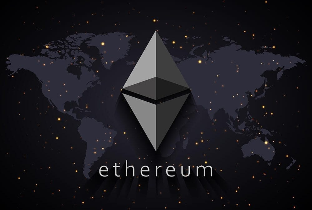 The Ethereum Blockchain