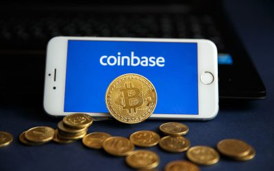 How to create a Coinbase account?