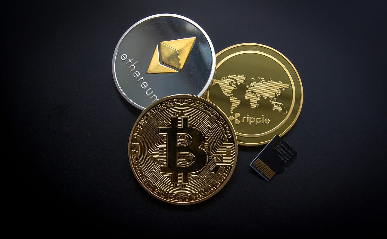 cryptocurrency 3085139 1280