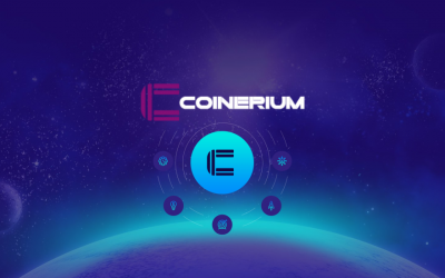 Coinerium: Next Generation Payment Gateway System
