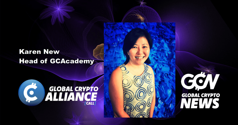 Global crypto alliance
