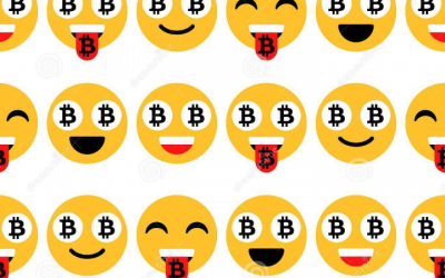 Bitcoin Emoji on Twitter- Crypto Lovers are Delighted