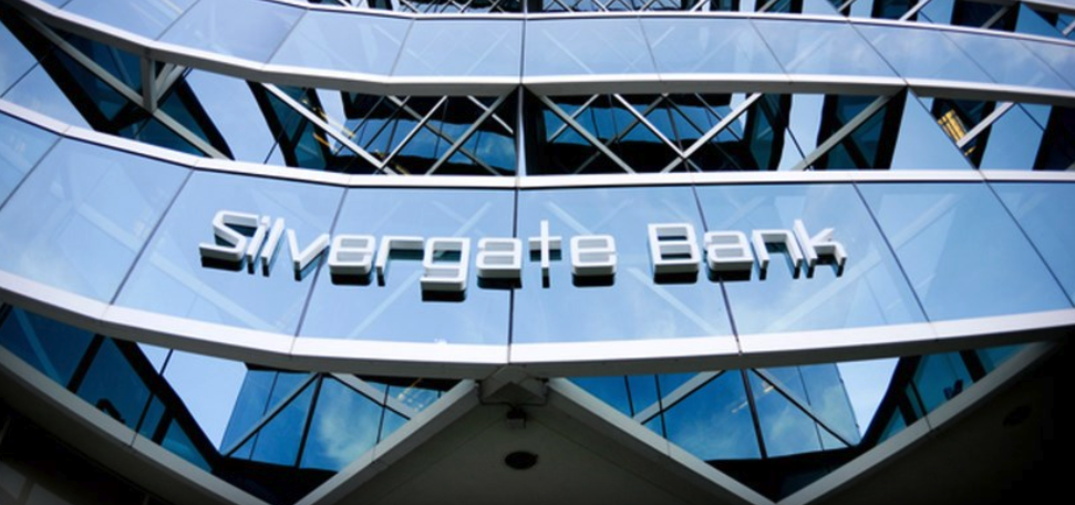 Increase in BTC Trading Volume at Silvergate Bank