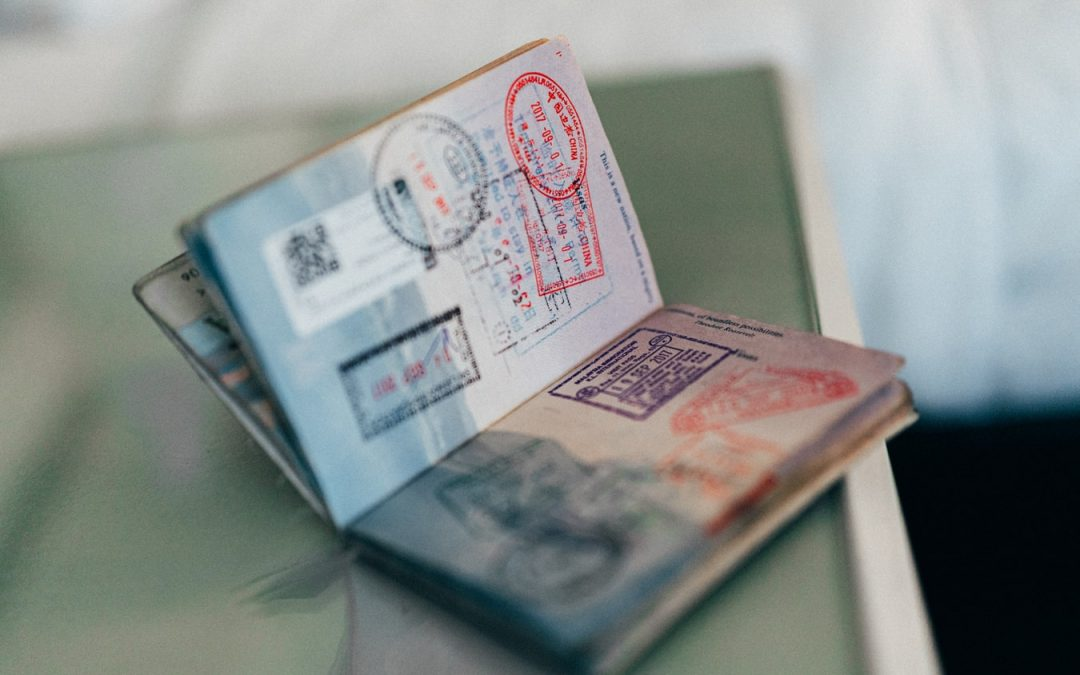 Bitcoin Can Now be Used to Obtain US Passports